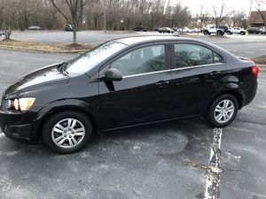 2013 Chevy sonic Lt for Sale in Clinton, MD