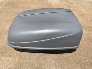 Car Topper with hardware and two key's for Sale in Palm Bay, FL