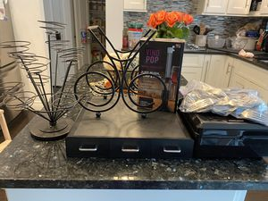 Kitchen items NEW/LIKE NEW for Sale in White Plains, NY
