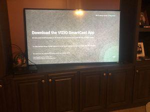 60 inch Vizio Smart cast E Series for Sale in Columbus, MS