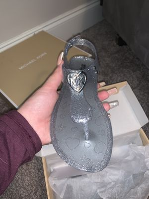 Michael Kors sandals for Sale in Greenbrier, TN