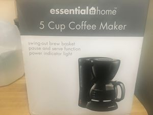 Coffee maker for Sale in Knightdale, NC