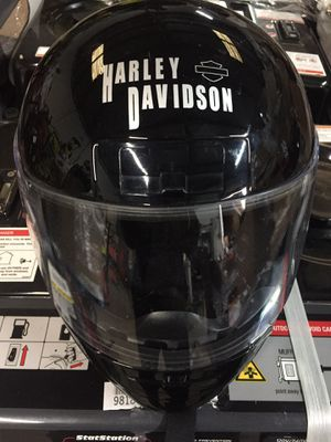 Small Harley Davidson helmet for Sale in Grand Prairie, TX