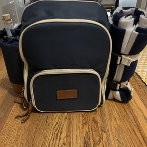 Picnic Backpack for Sale in Fullerton, CA