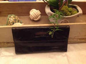 Authentic Hobo International leather clutch for Sale in Raleigh, NC