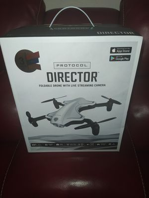 Brand new Protocol Director drone for Sale in The Colony, TX