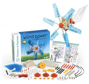 Wind Power Kit - Alternative Energy and Environmental Science for Sale in Shenandoah Junction, WV
