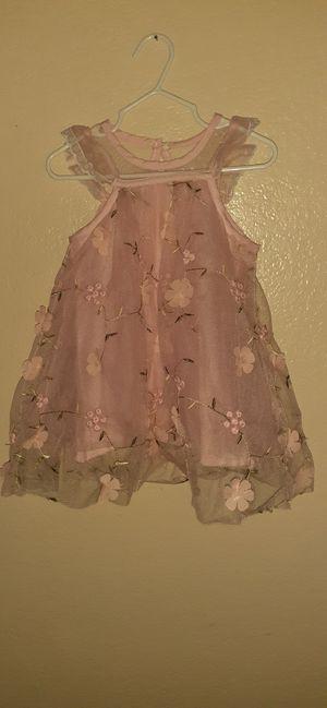 Toddler Flower Girl Dress for Sale in Las Vegas, NV