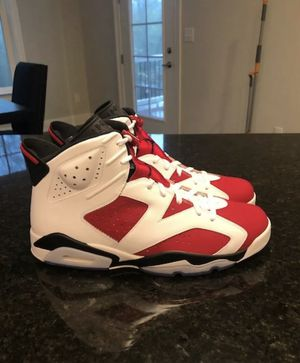 Carmine 6's for Sale in Alexandria, VA