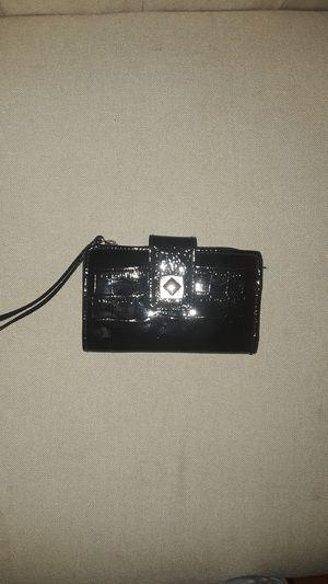 Black wallet for Sale in Alexandria, VA