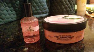 The Body Shop pink grapefruit fragrances for Sale in St. Petersburg, FL