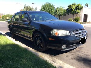 2002 Nissan Maxima GLE for Sale in Oceanside, CA