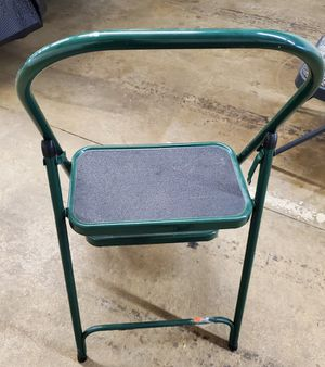 Metal Step Stool for Sale in Columbia, SC
