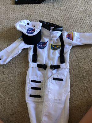 NASA astronaut kids costume 2-3 years for Sale in Irvine, CA