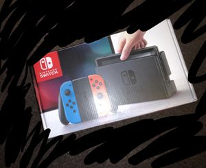 Brand New Nintendo Switch!!! for Sale in Bell, CA
