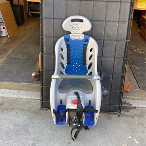 Child Bike Seat for Sale in Burbank, CA