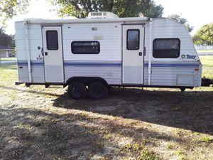 22ft camper for Sale in Polk City, FL