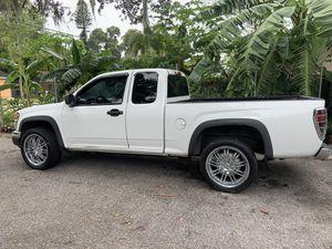 Chevy Colorado for Sale in Bradenton, FL