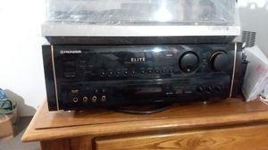 Pioneer Elite vsx 99 for Sale in Scottsdale, AZ