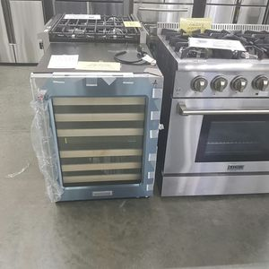 NEW KitchenAid Wine Cooler for Sale in Ontario, CA