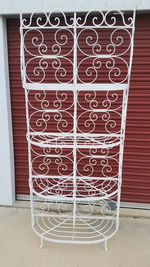 Baker rack for Sale in Newhall, CA