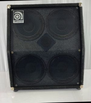 Ampeg Bass Cab for Sale in Modesto, CA