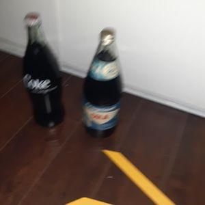 Vintage Coke Bottles for Sale in Las Vegas, NV