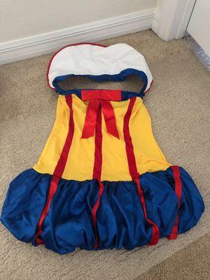 Women Snow White halloween costume small for Sale in Davenport, FL