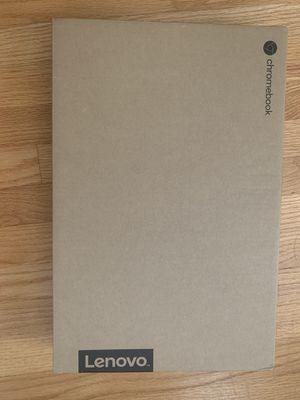 Lenovo CHROMEBOOK- 64G for Sale in Goochland, VA