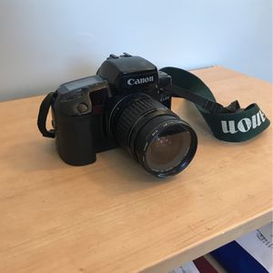 Canon Elan Camera for Sale in Richmond, VA