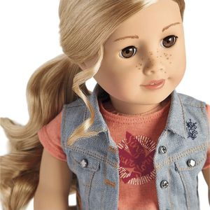 American Girl Tenney Doll New for Sale in Chicago, IL
