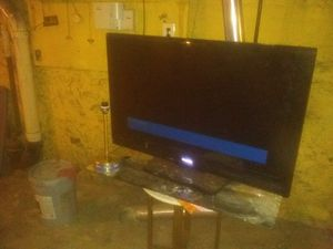 50 inch TV for Sale in North Providence, RI