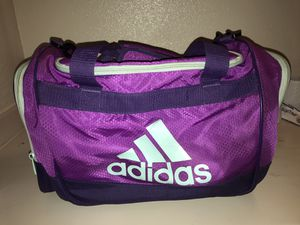 Adidas duffle bag for Sale in Livingston, CA