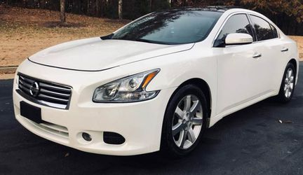 Fully Maintained 2011 Nissan Maxima FwDWheels💎thgrefa for Sale in Alexandria,  VA