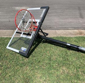 Basketball Hoop Backboard for Sale in Euless, TX