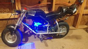 49cc pocket bike for Sale in Desloge, MO