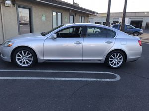2006 Lexus GS 300 clean title for Sale in Ceres, CA