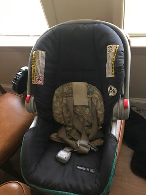Click Connect Car seat for Sale in Fairmont, NC