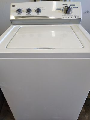 Kenmore Washer $160 With Warranty for Sale in Fresno, CA