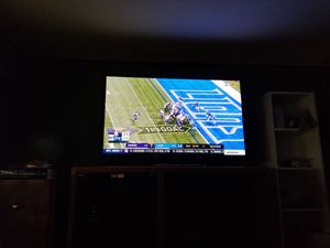 LG 50 inch Plasma TV for Sale in Puyallup, WA
