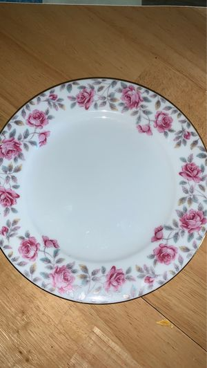 Rosewood Noritake China (5107) for Sale in Covina, CA