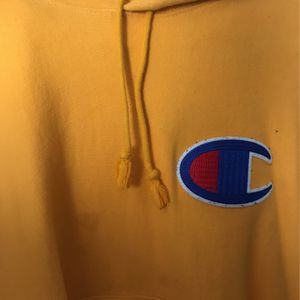 2 Chmpion Hoodies for Sale in Huntington Station, NY