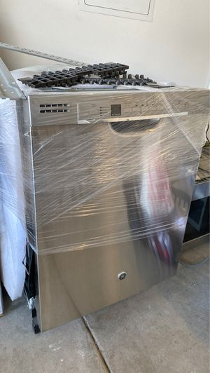 GE dishwasher for Sale in Costa Mesa, CA