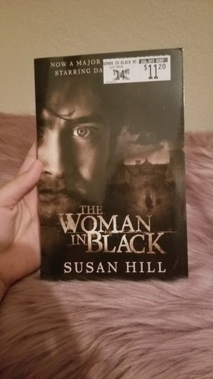 The woman in black for Sale in Victoria, TX