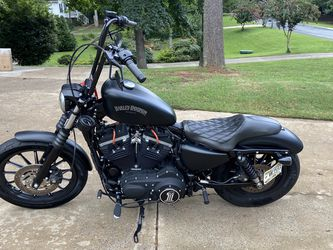 2013 Harley 883 Iron Stage 1 for Sale in Canton,  GA