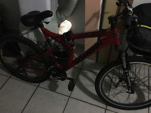 Schwinn mountain bike for Sale in Miami, FL