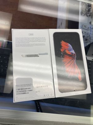 iPhone 6s Plus 32Gb straight talk sealed for Sale in Plantation, FL