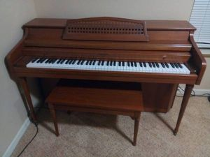 Whitney piano by Kimball for Sale in Chico, CA