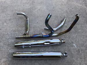 Motorcycle parts for Sale in Cedar Park, TX