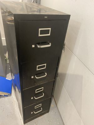 File cabinet for Sale in Westchester, IL